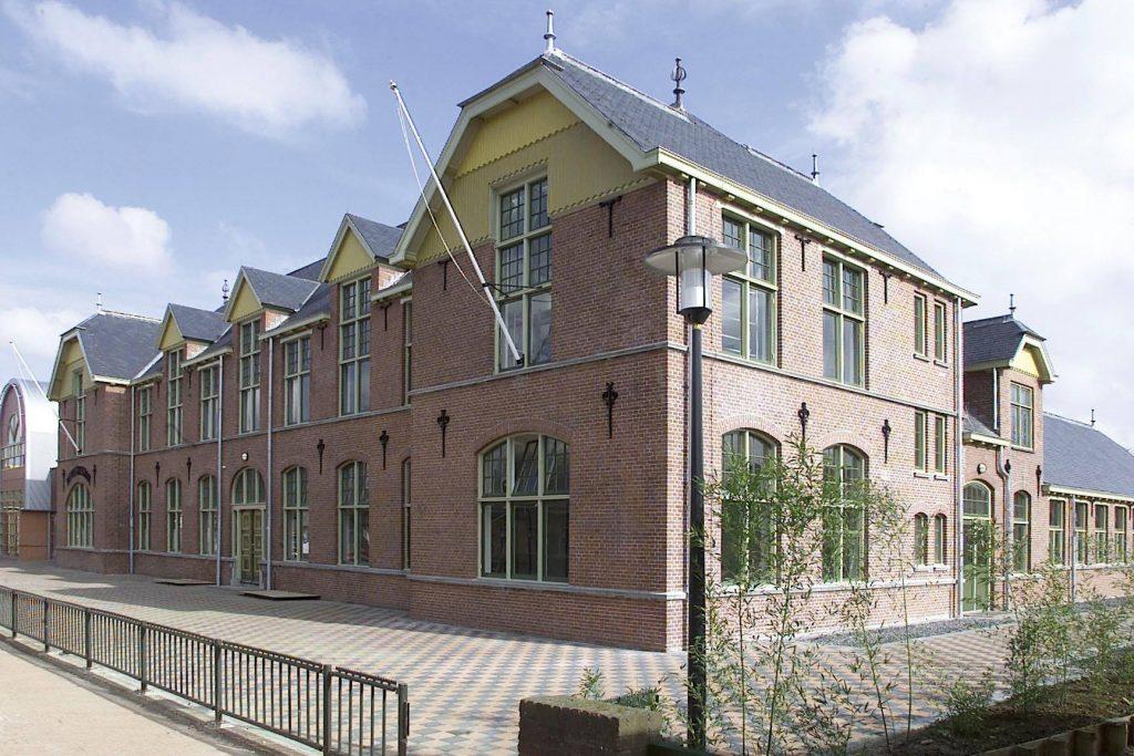 Nationaal Vlechtmuseum Noordwolde