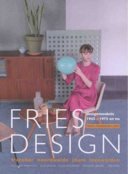 Nationaal Vlechtmuseum- Fries Design
