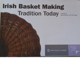 Nationaal Vlechtmuseum- Irish Basket
