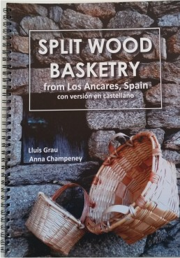Nationaal Vlechtmuseum- Split Wood Basketmaking